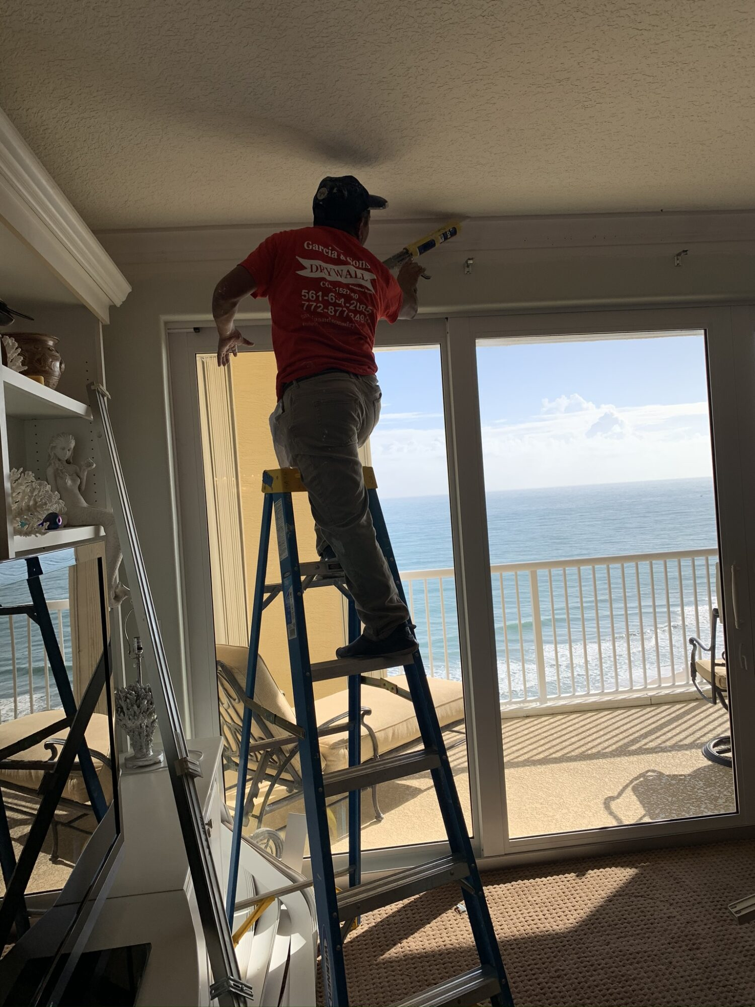 Garcia and sons construction remodeling